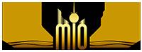 MIO Berlin – direkt am Alexanderplatz Logo